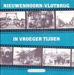 Nieuwenhoorn-Vlotbrug in vroeger tijden deel 2
