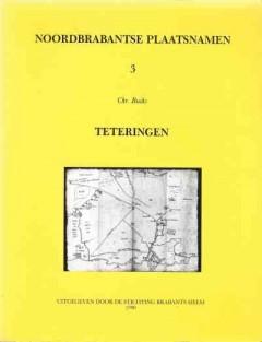 Noordbrabantse Plaatsnamen 3 Teteringen
