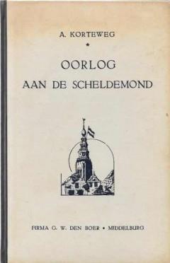 Oorlog aan de Scheldemond