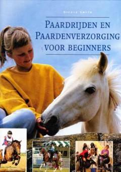 Paardrijden en Paardenverzorging voor beginners