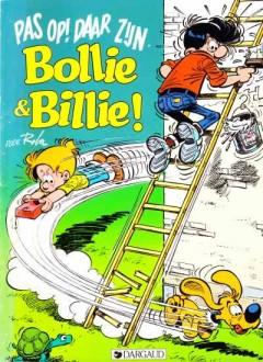 Pas op! Daar zijn Bollie en Billie deel 22