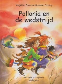 Pollonia en de wedstrijd