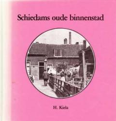Schiedams oude binnenstad