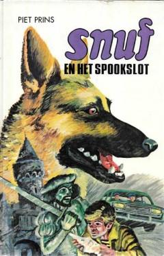 Snuf en het Spookslot