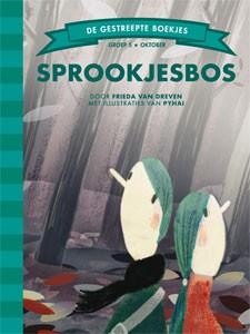 Sprookjesbos (Groep 5)