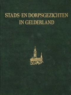 Stads-en Dorpsgezichten in Gelderland