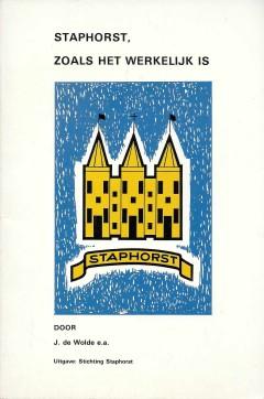 Staphorst, zoals het werkelijk is