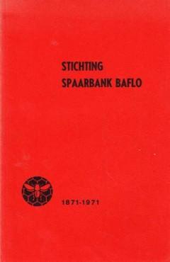 Stichting Spaarbank Baflo