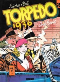 Torpedo 1936 - Doden om te leven