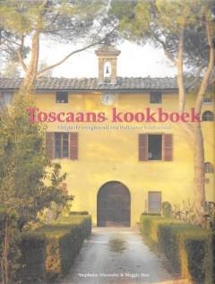Toscaans kookboek