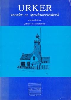 Urker woorden- en spreekwoordenboek