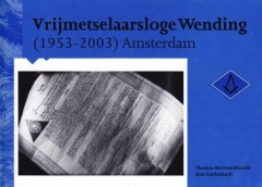 Vrijmetselaarsloge Wending (1953-2003) Amsterdam