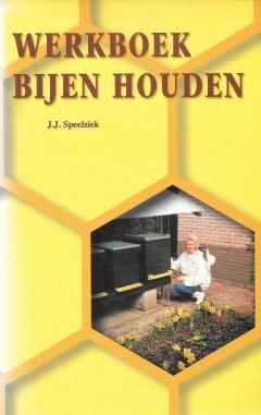 Werkboek Bijenhouden