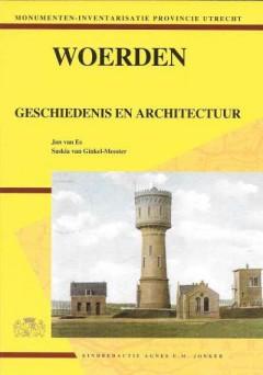 Woerden geschiedenis en architectuur
