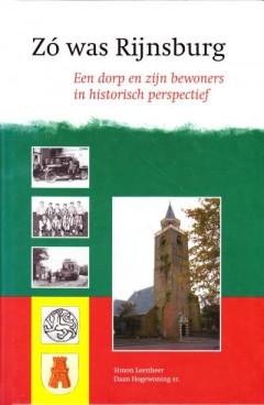 Zo was Rijnsburg