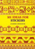 101 ideas for stickers