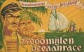 De avonturen van het zeilschip De Vrijheid 24.000 mijlen oceaanrace