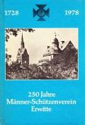250 Jahre Männer-Schützenverein 1728 e.V. Erwitte