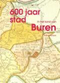 600 jaar stad in het land van Buren