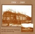 85 Jaar Christelijk Onderwijs op Oost-Terschelling 1904 -1989