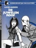 Aafjes Anders, De juwelen roof ( Album 4)