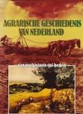 Agrarische geschiedenis van Nederland