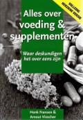 Alles over voeding & supplementen