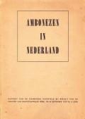 Ambonezen in Nederland