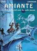 Amiante 3. Het labyrint van de vale maan
