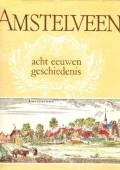Amstelveen acht eeuwen geschiedenis
