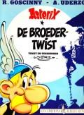 Asterix de broedertwist
