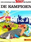 Een avontuur van Asterix de Galliër - De kampioen