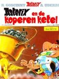 Een avontuur van Asterix de Galliër - Asterix en de koperen ketel