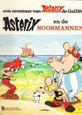 Een avontuur van Asterix de Galliër - Asterix en de Noormannen