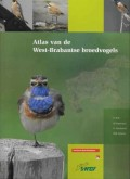 Atlas van de West-Brabantse broedvogels