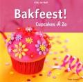 Bakfeest! Cupcakes & Zo