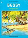 Bessy - De opgejaagden, nr 114