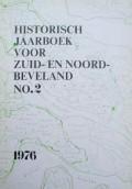 Historisch jaarboek voor Zuid- en Noord Beveland NR. 2
