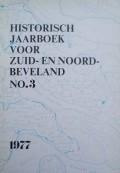 Historisch jaarboek voor Zuid- en Noord Beveland NR. 3