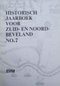 Historisch jaarboek voor Zuid- en Noord Beveland NR. 7