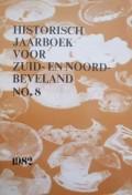Historisch jaarboek voor Zuid- en Noord Beveland NR. 8