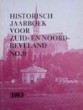 Historisch jaarboek voor Zuid- en Noord Beveland NR. 9