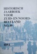 Historisch jaarboek voor Zuid- en Noord Beveland NR. 10