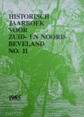 Historisch jaarboek voor Zuid- en Noord Beveland NR. 11