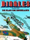 Biggles, R.A.F. piloot vertelt over de slag om Engeland