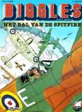 Biggles, Het bal van de spitfire