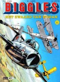 Biggles, Vlieger- detective Het zwaard van wodan
