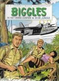 Biggles in het Verre Oosten - Biggles in de Jungle