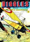 Biggles, R.A.F. piloot vertelt over Roland Garros