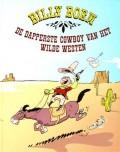Billy Boem, De dapperste cowboy van het wilde westen